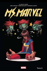 Ms. Marvel # 6