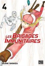 Les Brigades Immunitaires # 4