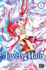 Lovely Hair # 5