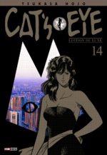 Cat's Eye 14 Manga