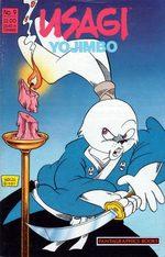 Usagi Yojimbo 9 Comics
