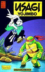 Usagi Yojimbo 10 Comics
