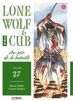 Lone Wolf & Cub # 27