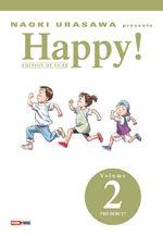 Happy ! 2