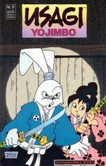 Usagi Yojimbo 19 Comics
