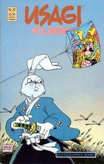 Usagi Yojimbo 20 Comics