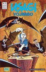 Usagi Yojimbo 22 Comics