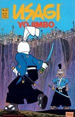 Usagi Yojimbo 23 Comics
