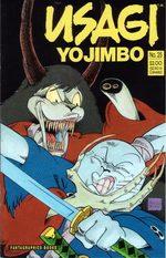 Usagi Yojimbo 25 Comics