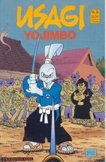 Usagi Yojimbo 26 Comics