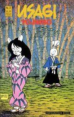 Usagi Yojimbo 31 Comics