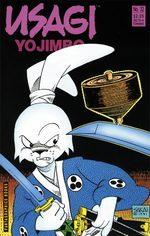 Usagi Yojimbo 32 Comics