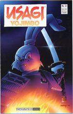 Usagi Yojimbo 35 Comics