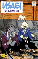 Usagi Yojimbo 36 Comics