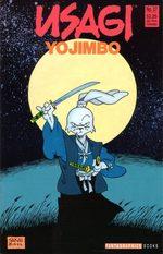 Usagi Yojimbo 37 Comics