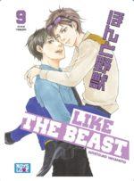 Like the Beast 9 Manga