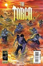 The Torch # 4