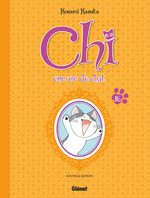 Chi une Vie de Chat # 16