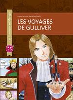Les voyages de Gulliver 1 Manga