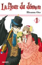 La Fleur du Démon T.1 Manga