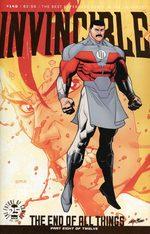 Invincible 140 Comics