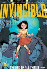 Invincible 141 Comics