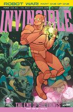 Invincible 142 Comics