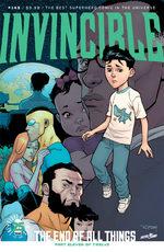 Invincible 143 Comics