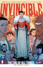 Invincible 144 Comics