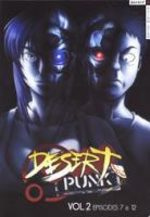 Desert Punk 2