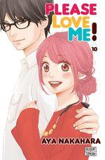 Please Love Me ! 10 Manga