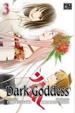 Dark goddess T.3 Manga
