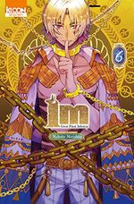 Im 6 Manga