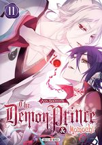 The Demon Prince & Momochi # 11