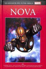 Le Meilleur des Super-Héros Marvel 47 Comics
