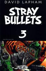 Stray Bullets 3 Comics