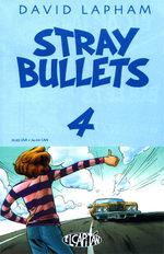 Stray Bullets 4 Comics