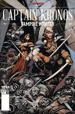 Captain Kronos - Vampire Hunter # 2