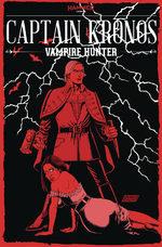 Captain Kronos - Vampire Hunter # 3