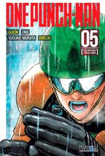 One-Punch Man 5