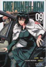 One-Punch Man 9