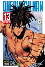 One-Punch Man 13