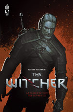 The Witcher # 1