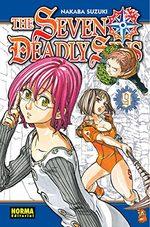 Seven Deadly Sins 9