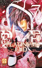 Platinum End # 7
