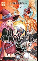 Black Clover 10