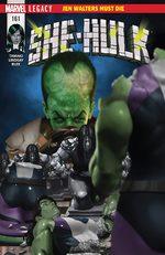Miss Hulk # 161