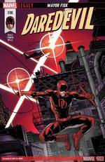 Daredevil # 596