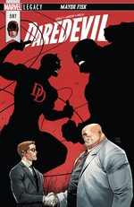 Daredevil # 597