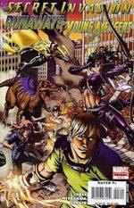 Secret Invasion - Runaways / Young Avengers 3